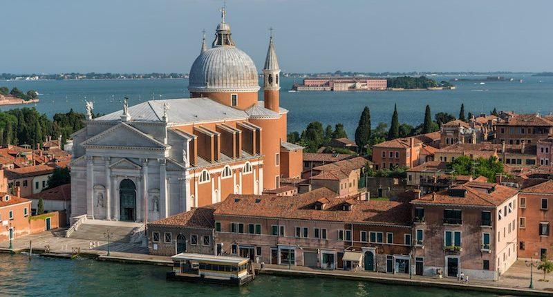 Fibra ottica Venezia Ruspal